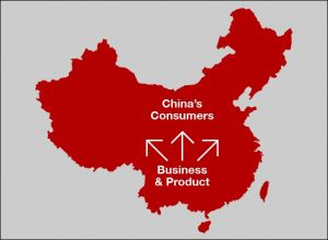 import e commerce chine