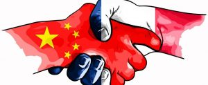 sourcing chine france