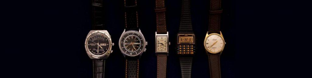 acheter montre chine