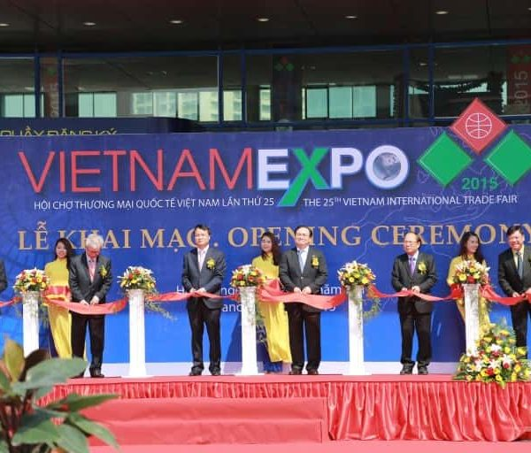 vietnam foire expo
