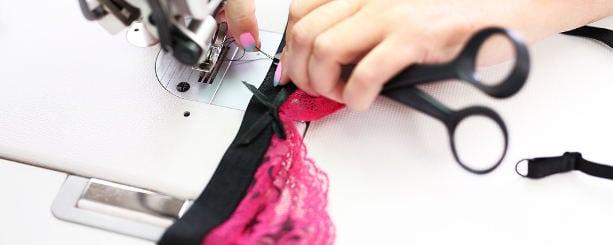 fabricants de sous-vêtements