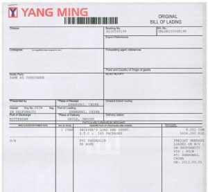 bill-of-lading-sample