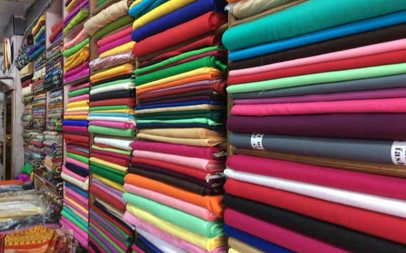 wholesalers of textile