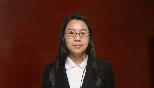 Amanda Lau CIRS CK Lab