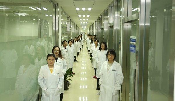 Testing Lab CK