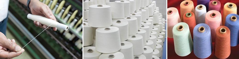 produits textile