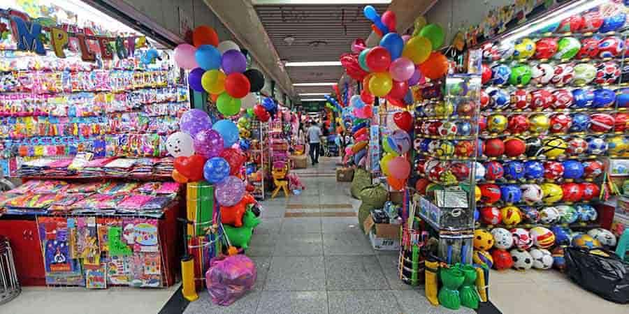 produits yiwu