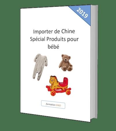 formation expert import chine produits bébé