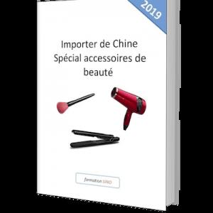 formation expert import chine produits beauté