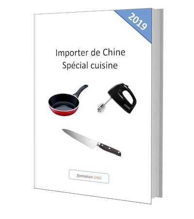 formation expert import chine produits cuisine