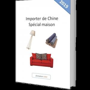 formation expert import chine produits maison