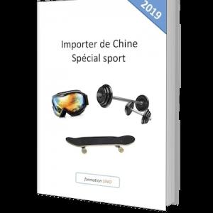 formation expert import chine sport produit