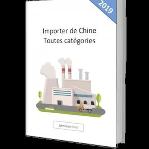 formation expert import chine toutes catégories