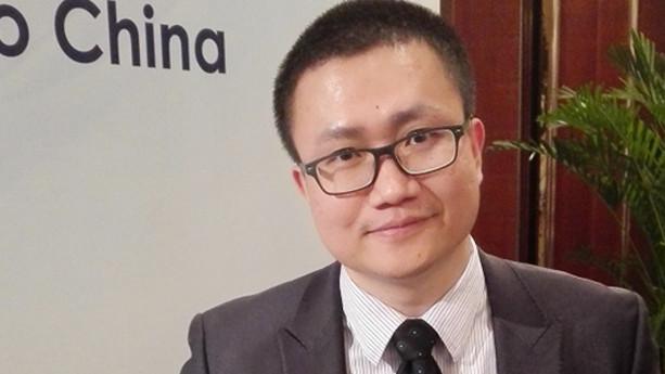Don Zhao Azoya Group