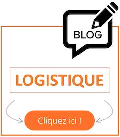 blog speciale logistique