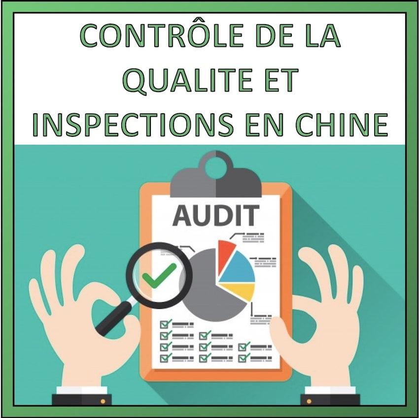 controle de la qualite et inspection en chine