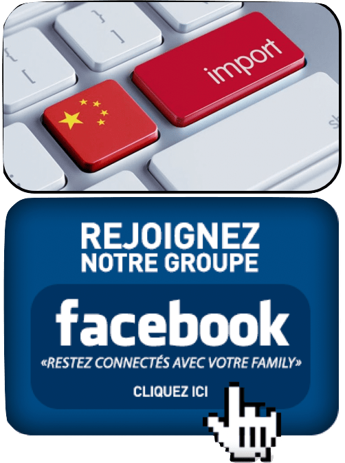 groupe facebook sino shipping