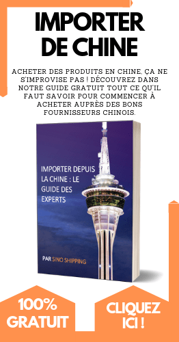 ebook special importer de chine
