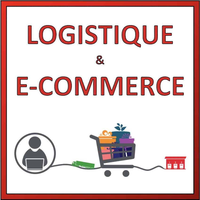 logistique e-commerce
