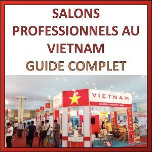 salons professionnel vietnam