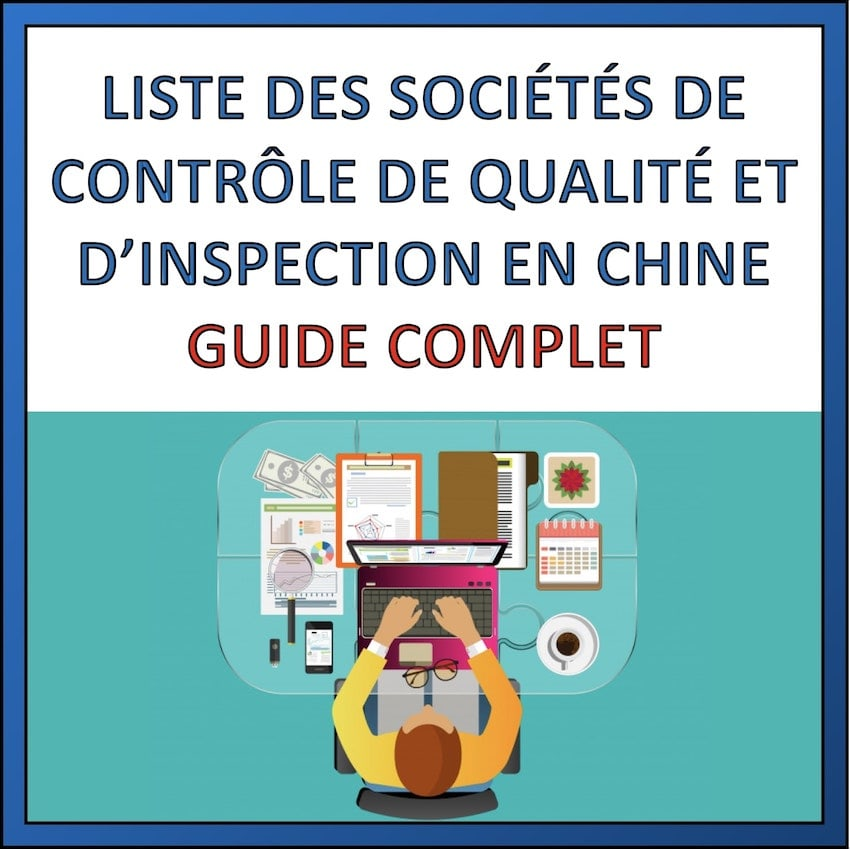 societe controle qualite et inspection en chine