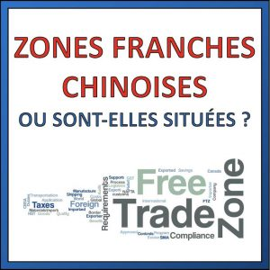 zones franches chinoises