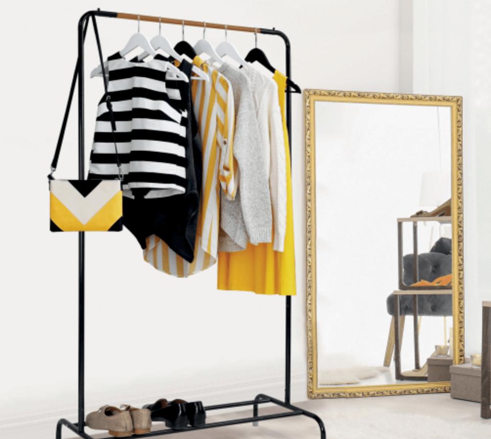 vêtements-habillement