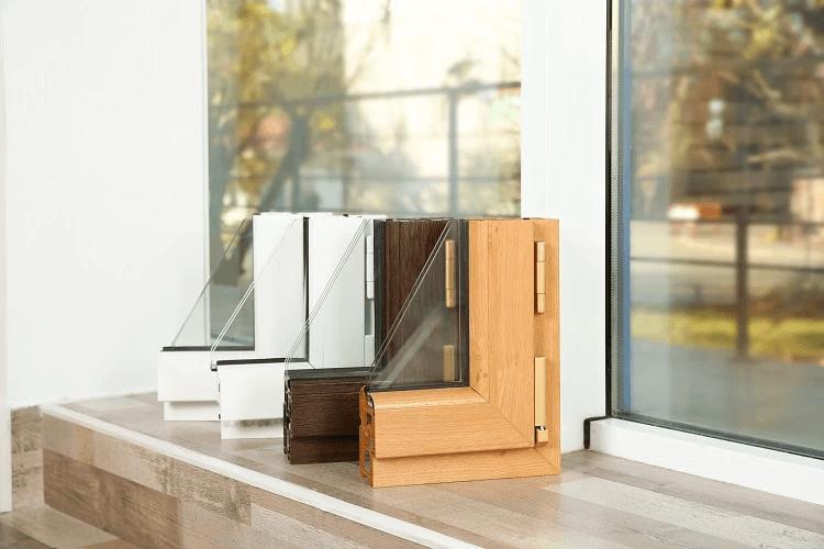 Choix des matériaux pour les portes et les fenêtres